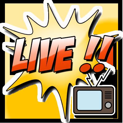 live icone